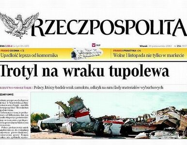 Dziennikarze i blogerzy bronią Gmyza