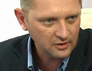 Rozenek nie chce być w zarządzie Ordynackiej
