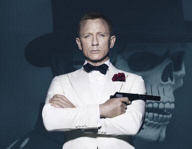 """""""Nowym Bondem powinna być osoba transgenderyczna"""". Padła konkretna..."""