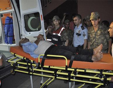 Dwa dni, dwa pożary. Tureckie więzienie znów w płomieniach