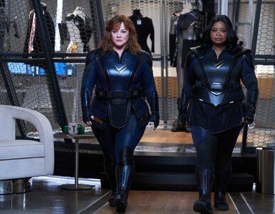 Netflix zrobił komedię o superbohaterkach po 40-tce. Premiera już w...