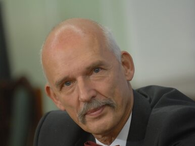 """Ostry spot partii KORWiN. Ostrzega orzed """"inwazją"""" imigrantów"""