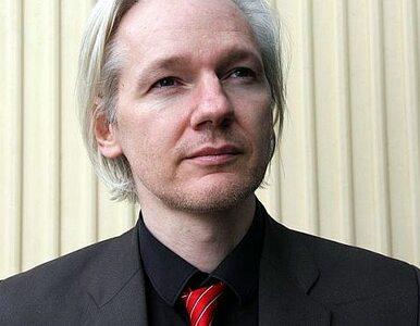 Sąd zdecydował - Assange zostanie w brytyjskim areszcie