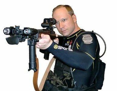 Dlaczego zabijał? Dokument o Breiviku rozpoczyna serial dokumentalny...
