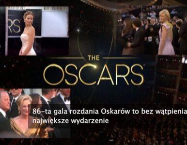 Kto ma największe szanse na zdobycie tegorocznego Oskara?