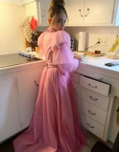 Julia Butters – 12-letnia aktorka, która podbija Hollywood