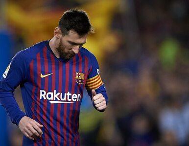Dziś w Lidze Mistrzów Barcelona kontra Liverpool. Tego meczu nie można...
