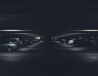 Warszawa szuka wykonawcy parkingu przy Chłodnej