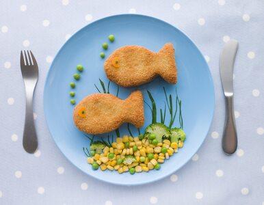 Dlaczego do jadłospisu dziecka warto włączyć ryby? Chodzi o odporność