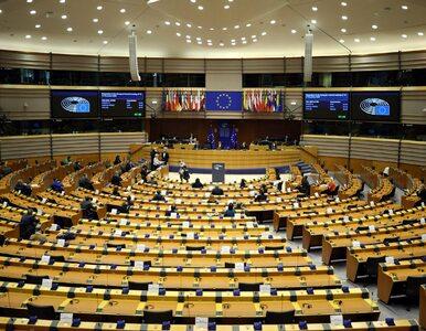 """Parlament Europejski przyjął rozporządzenie """"fundusze za praworządność"""""""