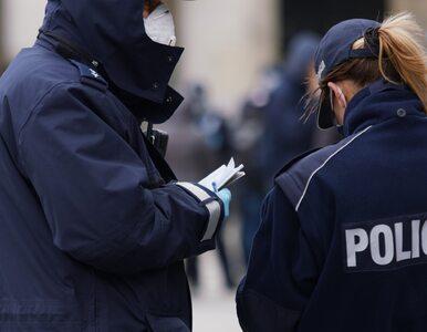"""""""Marsz Wolności"""" w Warszawie rozwiązany. Policja pisze o """"kilkuset osobach"""""""