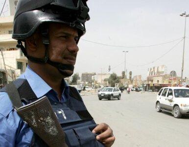 Al-Kaida uderza w jemeńską policję. Siedmiu funkcjonariuszy nie żyje