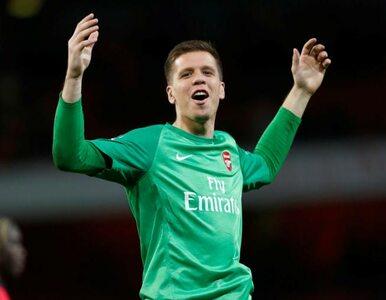 Szczęsny: Arsenal wygra mistrzostwo w tym sezonie