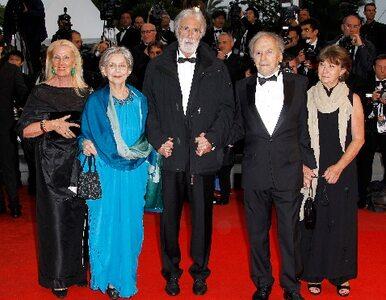 """""""Miłość"""" zwyciężyła w Cannes"""