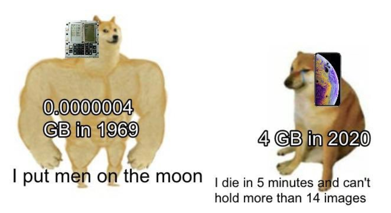 Mem znapakowanym ipłaczącym pieskiem