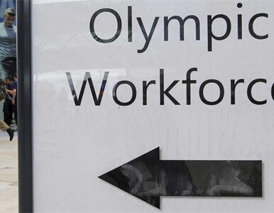 """Szokujące kulisy igrzysk w Londynie. """"To slumsy, obóz dla więźniów"""""""