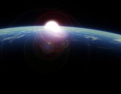 Wielka planetoida minie Ziemię o włos