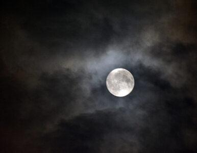 Okazja jedna na 100 lat. Całkowite zaćmienie Księżyca już w przyszłym...