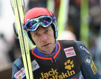 Ahonen wraca na skocznie! Chce olimpijskiego złota