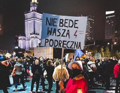 22-letnia Julia Wróblewska pobita na proteście kobiet. Pokazała zdjęcia...