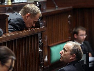 Niedyskrecje parlamentarne #20 – Tusk buntuje posłów przeciwko...