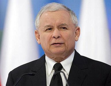 """""""Kaczyński nie oskarżał rządu o zbrodnię"""""""
