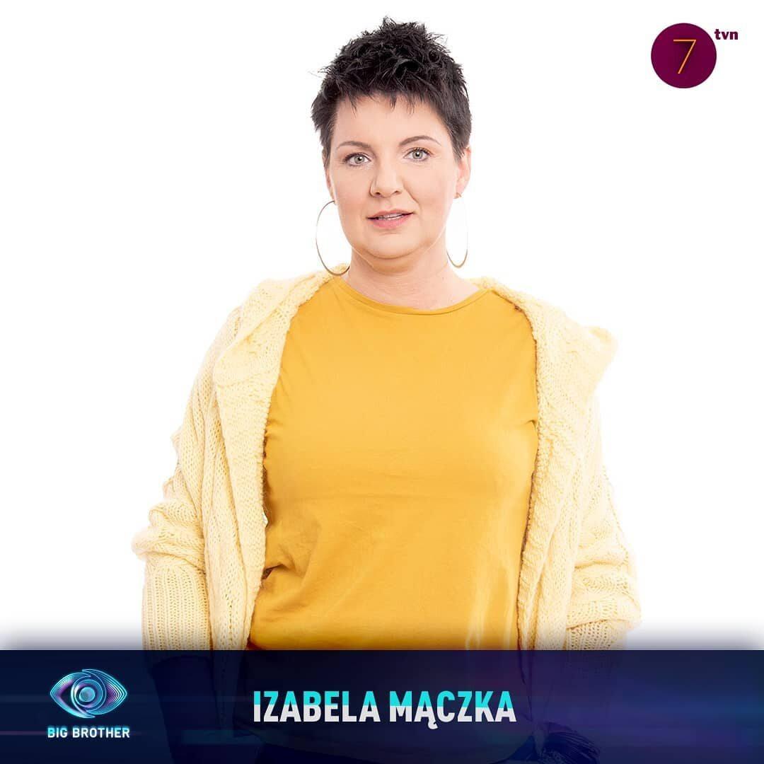 Izabela Mączka