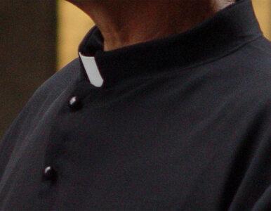 Pijany duchowny przyszedł na komendę i... stracił prawo jazdy