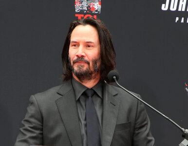 Keanu Reeves zagra w filmach Marvela? Kevin Feige złożył mu propozycję