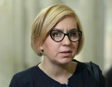 Hennig-Kloska przeszła do Hołowni. Musiała zmierzyć się z ostrą opinią....