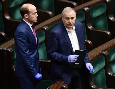Bunt w Platformie. Zbierają podpisy pod apelem o rezygnację Borysa Budki