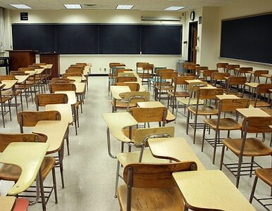 Szkoła dla 42 uczniów. Rodzice wywalczyli utrzymanie placówki