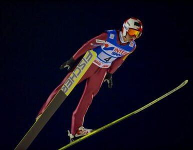 Skoki: dwa rekordy w Trondheim, Stoch szósty