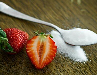 Cukier: nie musisz go odrzucać, ale wybierać w zdrowszej formie