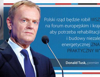 Energetyka  wybór cytatów VI Europejski Kongres Gospodarczy w Katowicach...