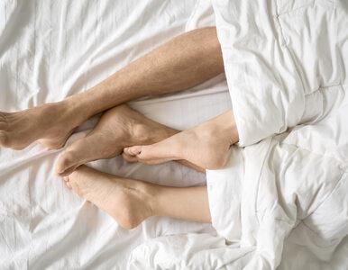 Zdrowie psychiczne ma ogromny wpływ na zdolność osiągnięcia orgazmu