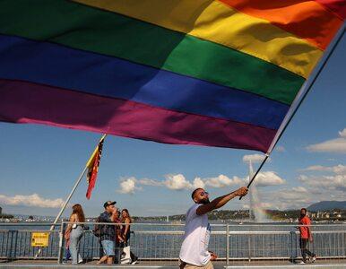 Szwajcarzy poparli małżeństwa jednopłciowe, z prawem do adopcji włącznie