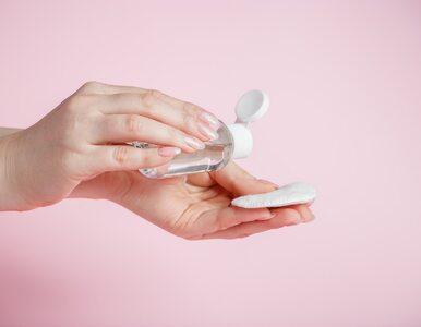Stosujesz płyn micelarny do twarzy? Uważaj na skutki uboczne