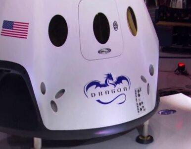 """Amerykanie prezentują """"windę kosmiczną"""". Alternatywa dla Sojuzów"""