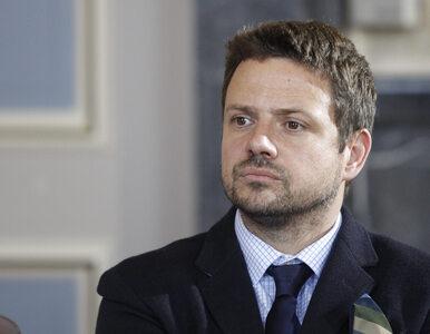 Trzaskowski: Polski rząd zgodził się przyjąć niecałe 7 tys. uchodźców