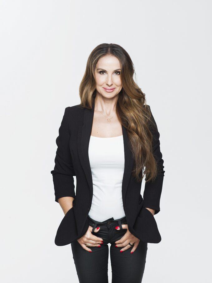 Kalina Ben Sira – założycielka iPrezes Klinik La Perla.