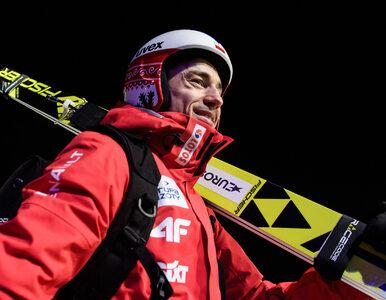 PŚ w Sapporo. Kamil Stoch pobił rekord skoczni!