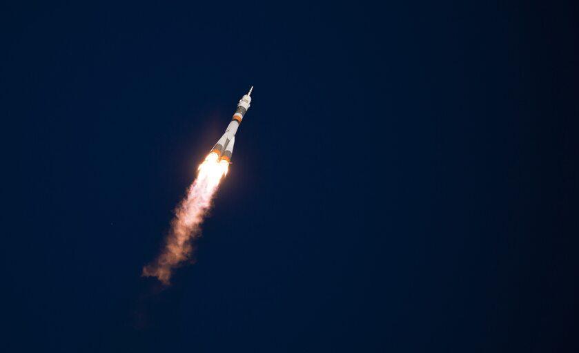 Rosyjska rakieta