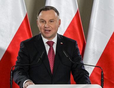 """""""Kupujcie polskie"""" – apeluje prezydent Andrzej Duda"""