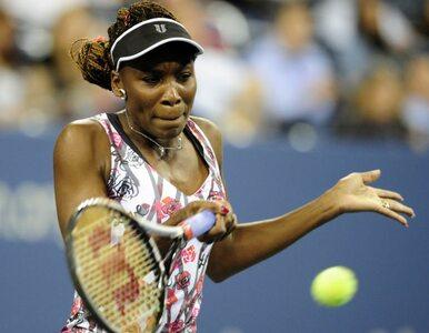 US Open: Williams znowu przegrała z Kerber, Radwańska zwycięska