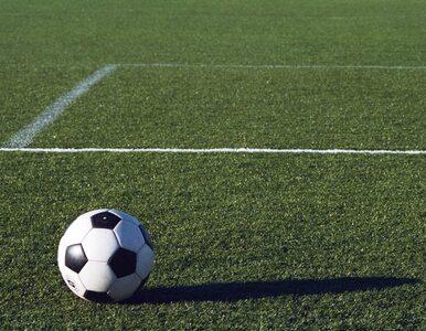 Młodzi polscy piłkarze zbliżyli się do igrzysk o jeden mecz....