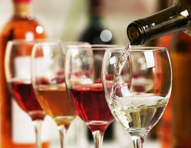 Pijesz jedną butelkę wina dziennie? Oto, jak wpływa to na twój organizm