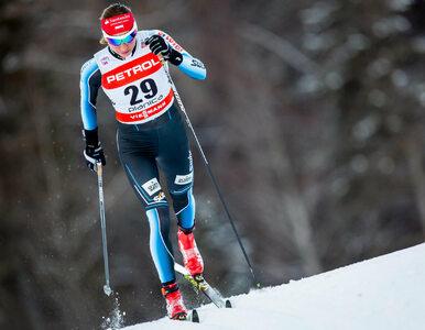 Justyna Kowalczyk wywalczyła awans do ćwierćfinału sprintu