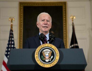 Joe Biden chce zerwać ze zwyczajem, który obowiązuje w USA od wielu lat