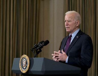 Joe Biden nieugięty ws. sankcji nałożonych na Iran. Chodzi o wzbogacanie...